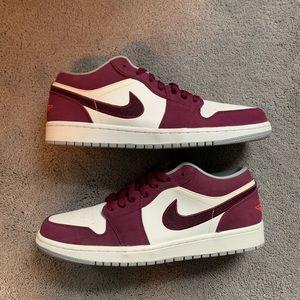 Jordan 1 Size 9.5 like new